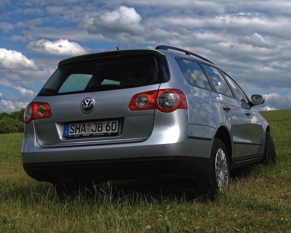 Used 2006 volkswagen passat sedan pricing for sale | edmunds.